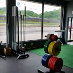 Viking Performance Training - Texas Squat Barbell, Texas Deadlift Barbell (world's best of each!) and Texas Power Barbell