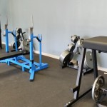 Viking Performance Training - Full set of boards for specific Ranges of Motion on Bench Press
