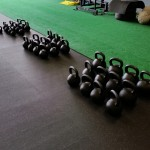 Viking Performance Training - kettle bells